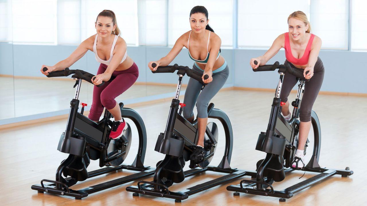 bicicletas spinning, bicicleta spinning