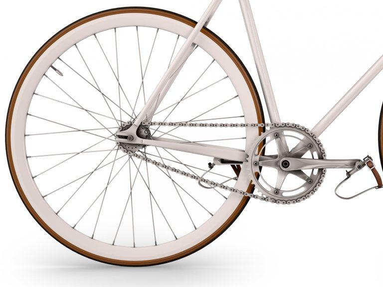 bicicletas fixie, bicicleta fixie