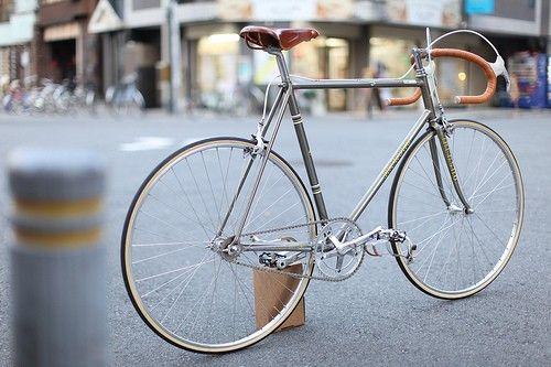 bicicletas pisteras, bicicleta pistera