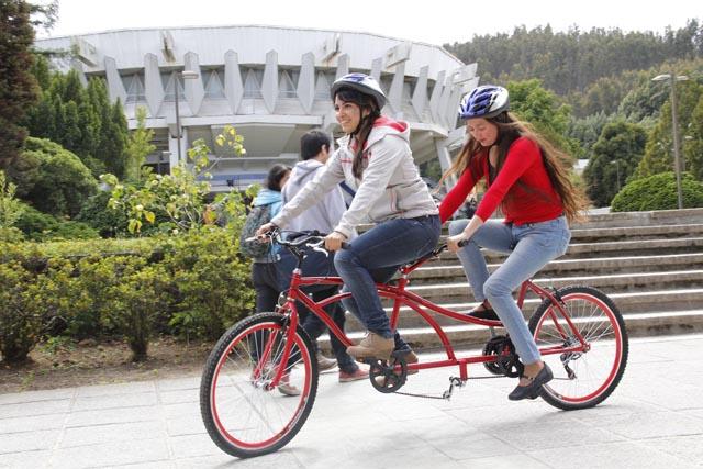 bicicletas tándem, bicicletas tandem, bicicleta tándem, bicicletas tandem