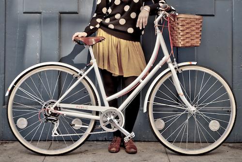 bicicletas antigua, bicicleta antigua
