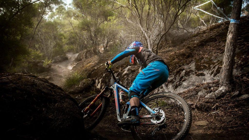 bicicletas de montaña, bicicleta de montaña