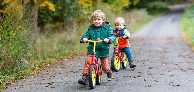 bicicletas infantiles, bicicleta infantil, bicletas para niños y niñas