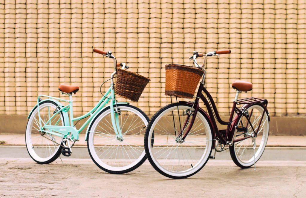 bicicletas urbanas, bicicleta urbana
