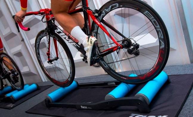 rodillo para bicicleta, rodillos para bicicleta