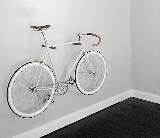 colgador para bicicletas